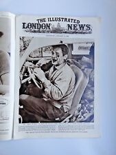 The Illustrated London News - Saturday January 12, 1963