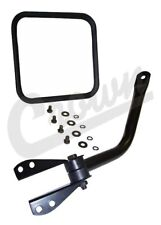 Drivers Side Mirror Kit Jeep 1955 To 1986 Cj5 Cj6 Cj7 Cj8 Crown 5455301K