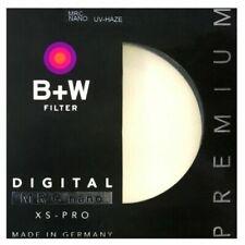 Filtres B&W UV pour appareil photo et caméscope