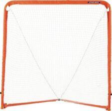 Primed Lacrosse Goal
