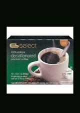 Gold Emblem Select Decaffinanted 100% Arabica Coffee Keurig 12 K-Cups