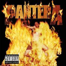 Pantera - Reinventing the Steel - CD