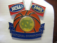2005 National Champs Final Four Pin