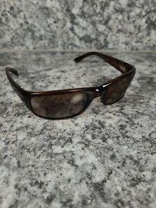Maui Jim Stringray Mj103-10 Brown Sunglasses