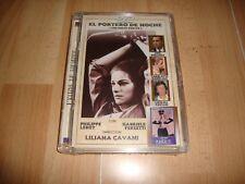 """EL PORTERO DE NOCHE """"THE NIGTH PORTER"""" PELICULA EN DVD DE 1974 NUEVA PRECINTADA"""