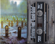 Nocturnal Vomit - Cursed Relics (Gre), Tape