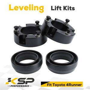 """3"""" Front + 2"""" Rear Lift Leveling Kit For 2003-2019 Toyota 4Runner / FJ Cruiser"""