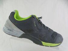 INOV-8 F-Lite 250 Grey Sz 10 Men Barefoot Running Shoes