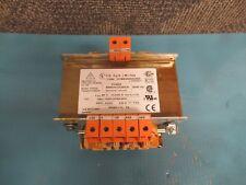 C.E. S.P.A. MONO PHASE TRANSFORMER OCM0500803850 800VA/2320 VA CLASS B