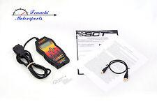 Unlocked SCT SF3 #3416 tuner programmer for GM Chevrolet w/ preloaded SCT tunes