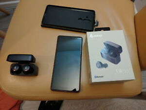 Nokia 7 Plus  Smartphone + GIFT