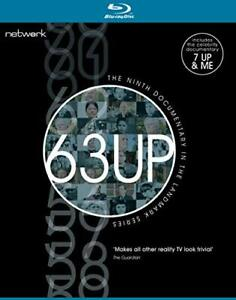 63 UP [DVD][Region 2]