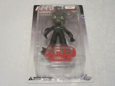 DC Direct Unlimited Afro Samurai 2006 Kuma Action Figure