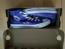 Mens Converse Made in Vietnam  Size 5 eur 37.5 All Star in Purple