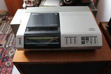 Philips CD-Player CD 101, (Nr.2), Topzustand mit neuen Elkos im Netzteil