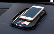 BMW M Sport Anti Slip Mat Car Accessories Phone Holder Money Dashboard gripper