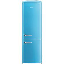 Gorenje ORK193BL Baby Blue 60cm A+++ Retro Fridge freezer with 2 years warranty