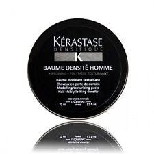 KERASTASE DENSIFIQUE BAUME DENSITE HOMME 75ml/2.5 fl.oz. FOR MEN! FRESH! NEW!!