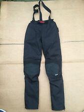 "DYNAMIC 'Weathers' Mens Textile & Waterproof Motorbike Trousers 26"" Waist  (T12)"