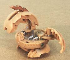 Bakugan Brown Sub-Terra NAGA DRAGONOID 450g Near Mint~
