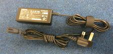 Genuine Original Toshiba ADP-60RH Laptop AC Power Adapter 60 Watt 15 Volts 4 Amp