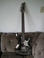 "Ibanez JS2PRM ""Chrome Boy"" Joe Satriani, 1 of 60 , Mint in Original Shipping Box"