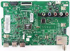 Samsung 5 Series UN40K5100AF LED TV XL1_PLUS Main Board- BN94-10855R
