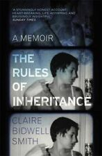 The Rules of Inheritance,Smith, Claire Bidwell,New Book mon0000064119