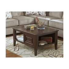 Ashley Furniture Coffee Tables For Sale In Stock Ebay