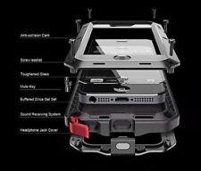 LUNATIK TakTiK Extreme Premium Protection Case for iPhone 7 Plus / 8 Plus Black