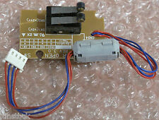 Lexmark Optra E312 Board Assembly Cover Open Sensor, Printer Parts, P/n 12G1878