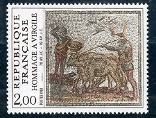 STAMP / TIMBRE FRANCE NEUF N° 2174 ** ART TABLEAUX VIRGILE