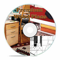 Custom Shooting Bench Plans Easy Learn How to Build Your Own Bench PDF CD E51