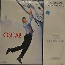 "EAST - COLONNA SONORA - OSCAR - ELMER AMBRA 12"" LP (M835)"