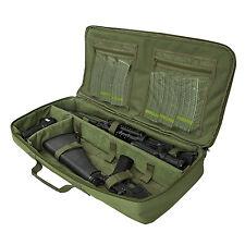 "NcStar VISM 26"" Discreet Padded Carbine Rifle Gun Case OD GREEN CV3DIS2947G"