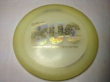 Champion Glow Destroyer Used 172g The Buc Stops Here! 2017