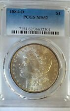 1884-O PCGS MS 65 MORGAN DOLLAR