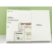 More details for microsoft office professional plus 2019  lifetime license