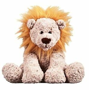 Plush Lion Stuffed Animal 14 inches Soft Child Kid's Toy Jungle, Safari NEW