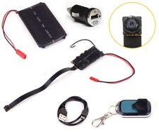 Mini Knopf Kamera Wanze Tragbar Full HD Bewegung versteckte Kamera Klein A110