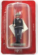"""SOLDATINO POMPIERI FIREMAN """" Fireman Monaco 2003 """" DEL PRADO BOM119"""
