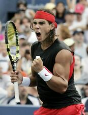 "Tennis Legend Rafael Nadal's  HOT SHOTs  Photo Fridge Magnet  3""x2"" Inch"