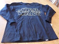 "NWT! STAR WARS ""THE FORCE AWAKENS""  BOYS  L/S SHIRT SIZE XL (16/18)  $20."