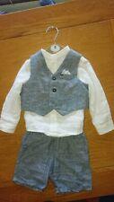 Baby Armani Suit