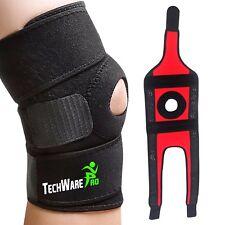 TechWare Pro Knee Brace Support, Large