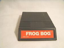 Frog Bog - game only - Intellivision!