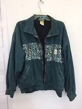 VINTAGE 1980s Rusty Surf jacket, mens large