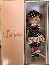 "Half Pint ""Beach Day� By Tonner/Effanbee Doll Mint In Box"
