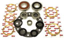 .Jeep AX15 5 Speed Transmission Bearing Rebuild Kit with Synchro Rings, BK163JWS