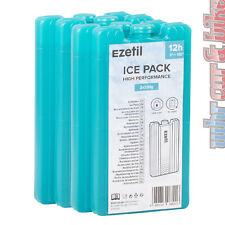 Bolsa de refrigeración aislado hieleras cenizas camping bolso EZetil playa bolso con batería de refrigeración